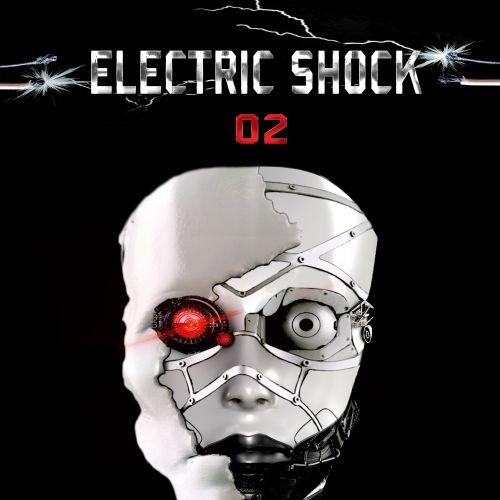 Sampler Electric Shock 02 geht...