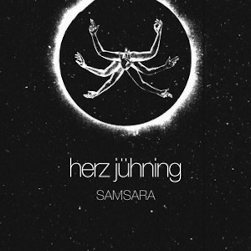 Herz Jühning - Samsara