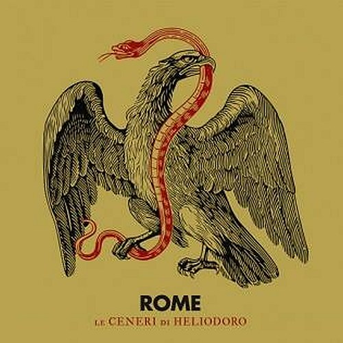 """Rome mit neuem Album """"Le Ceneri Di Heliodoro"""""""