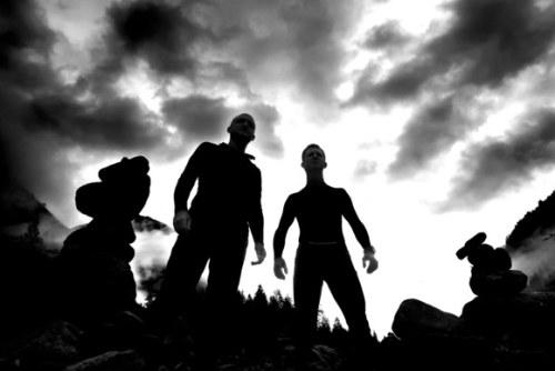 Artikelbild,Album Release Yage - Nordwand