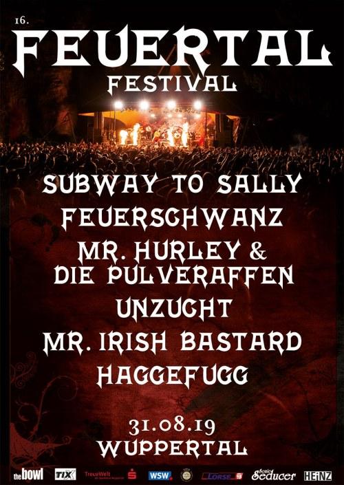 Feuertal Festival: Infos für 2019