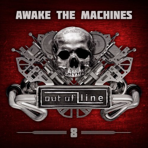 Awake The Machines Vol. 8...