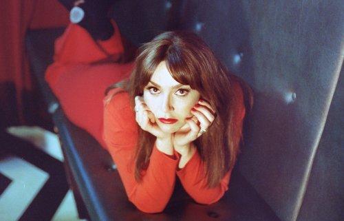 "Sofia Portanet: Post-Punk & NDW-Single ""Wanderratte"""