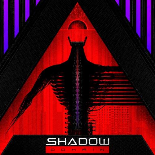 Shadow Domain: Industrial meets Cyberpunk