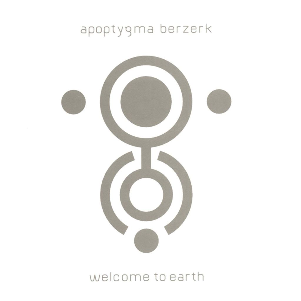 Artikelbild,Apoptygma Berzerk - Welcome To...