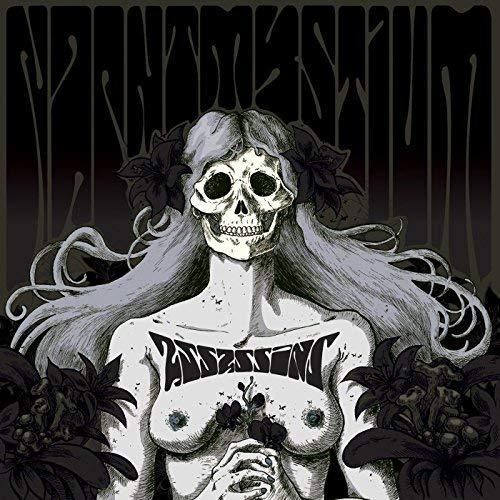 Nachtmystium - Assassins Black Meddle...