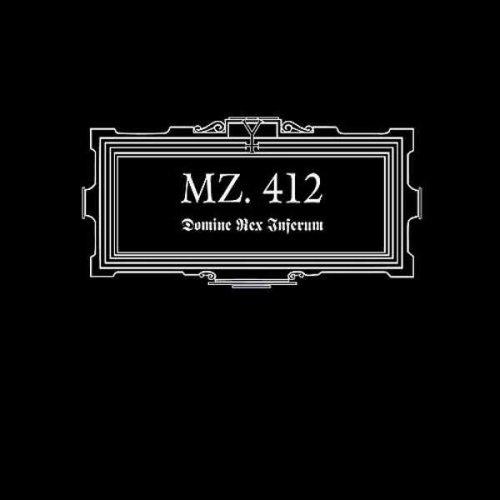 MZ. 412 - Domine rex...
