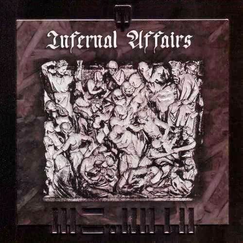 MZ. 412 - Infernal affairs