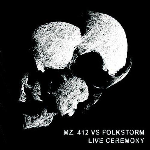 MZ. 412 vs. Folkstorm -...