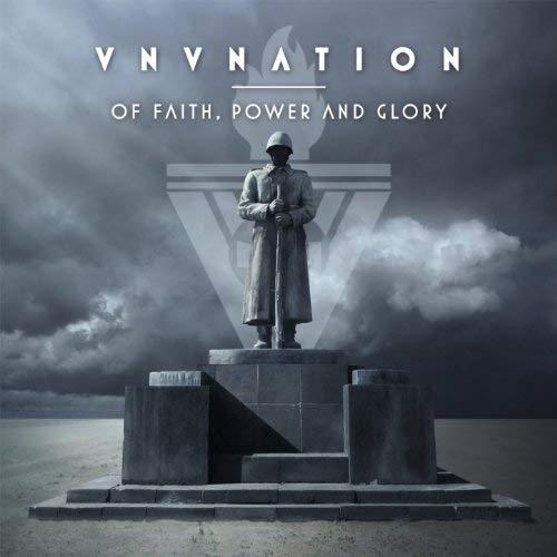 VNV Nation - Of Faith,...