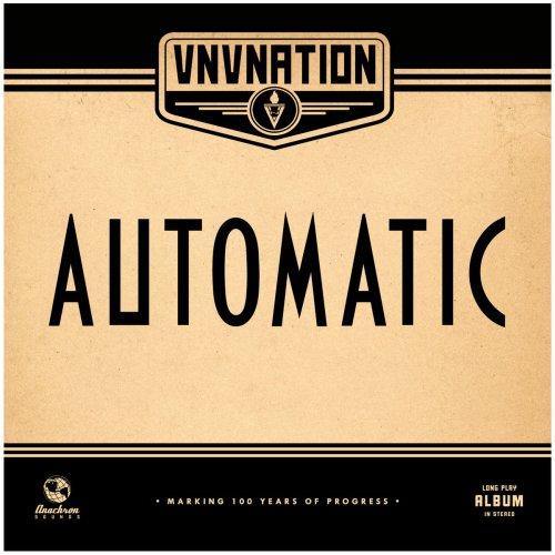 Artikelbild,VNV Nation - Automatic