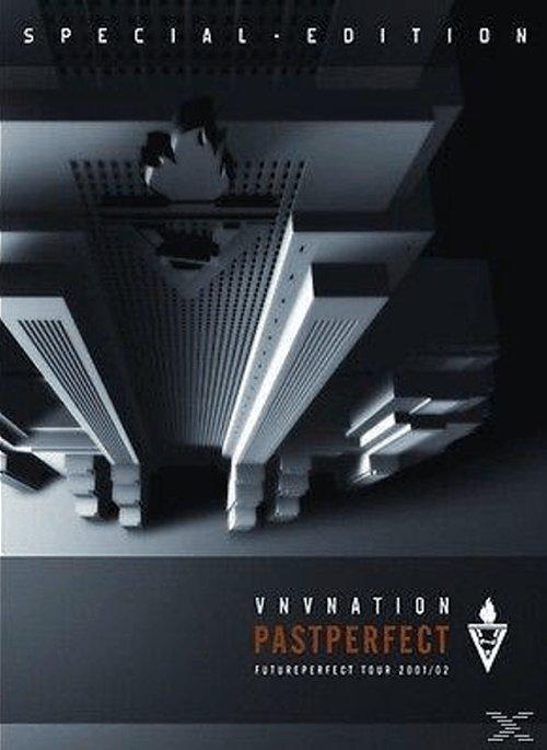 VNV Nation - Pastperfect