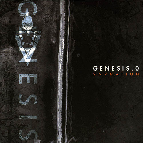 Artikelbild,VNV Nation - Genesis.0
