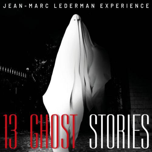 13 Ghost Stories von Jean-Marc...
