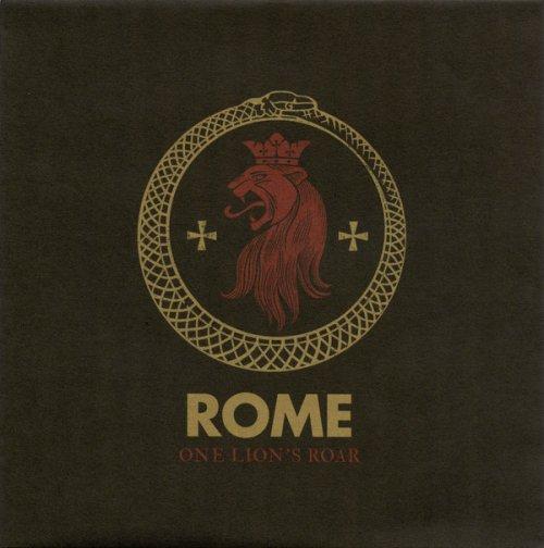 Rome Vorbote zum Album Le...
