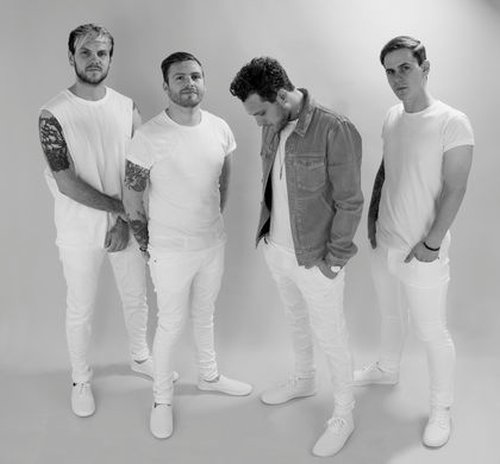 River Becomes Ocean: neue Single 'The End'