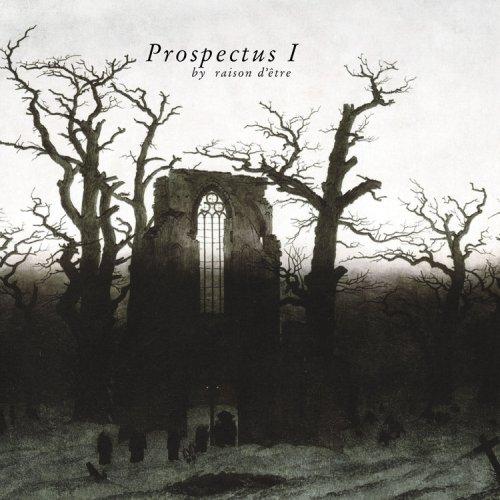 """Raison d'être: """"Prospectus I"""" ist wieder da"""