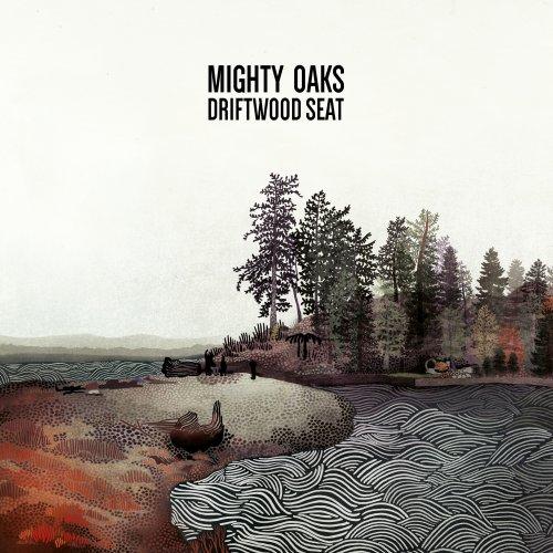 Mighty Oaks enthüllen Video zum Titelsong ihrer Debüt-EP