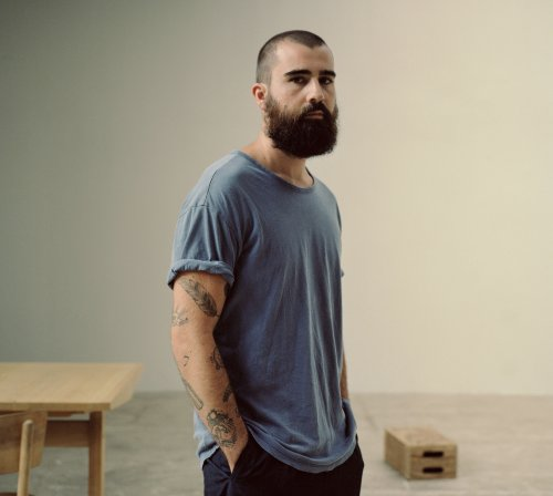 Hugo Barriol - Yellow, Album Release im Februar