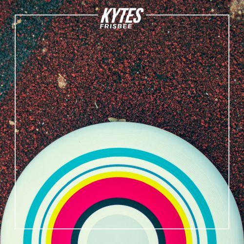 Kytes: Die Frisbee EP kommt
