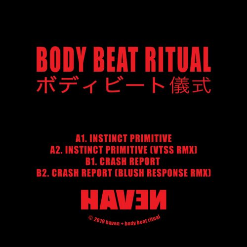Body Beat Ritual EBM aus...