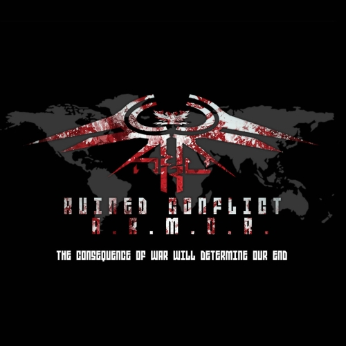 Ruined Conflict - A.R.M.O.R.