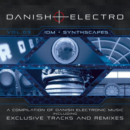 """Læbel präsentiert """"Danish Electro Vol. 3"""""""