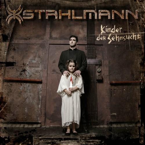 Stahlmann - Neues Album erscheint März