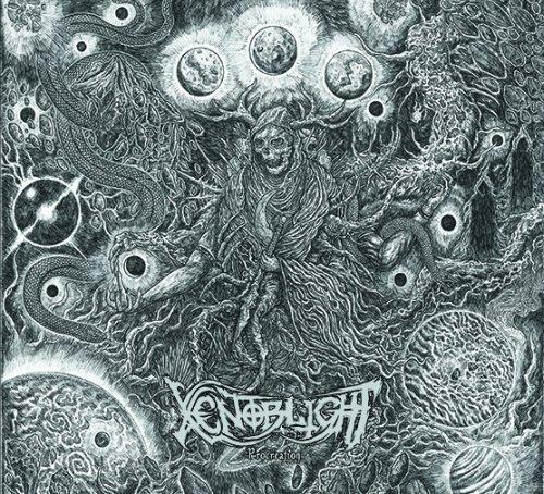 """Metal pur! Xenoblight - neues Album """"Procreation"""""""