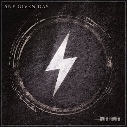 Any Given Day Overpower aus...