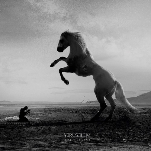 Yerûšelem stellen Album 'The Sublime'...