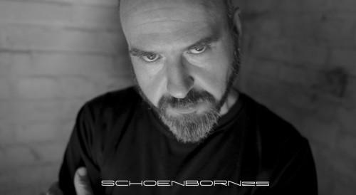 Schoenborn25 Debüt EP First strike...