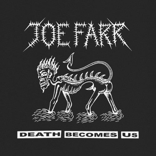 Joe Farr Vier Tracks, 22...