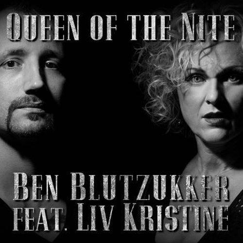 Neue Single: Ben Blutzukker feat. Liv Kristine