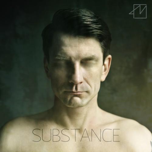 Felix Marc Album Release Substance