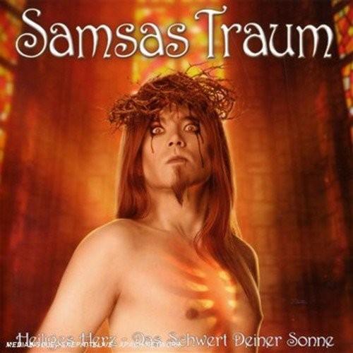 Samsas Traum - Heiliges Herz...