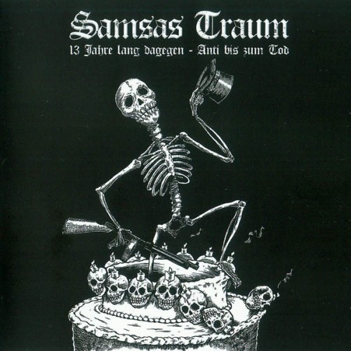 Samsas Traum - 13 Jahre...