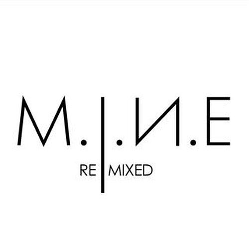 M.I.N.E mit digitaler Remixed EP am Start
