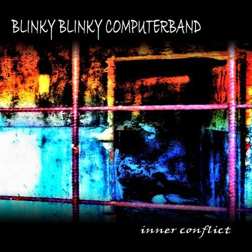 """Schräger EBM aus Deutschland mit der """"Blinky Blinky Computerband"""""""