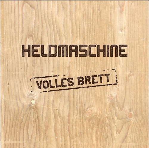 """Heldmaschine: Vorschau auf Album """"Im Fadenkreuz"""""""