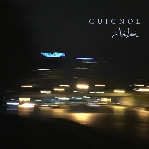 Darkwave von Guginol Debutalbum Ash...