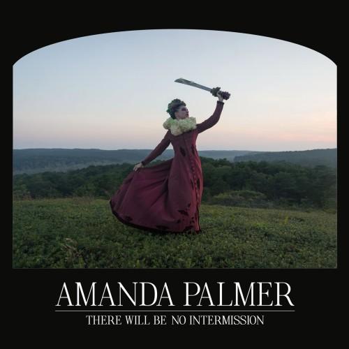 Amanda Palmer kündigt Europatour an