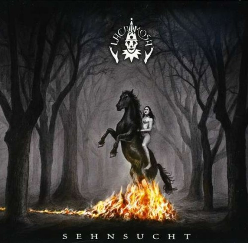 Lacrimosa - Sehnsucht
