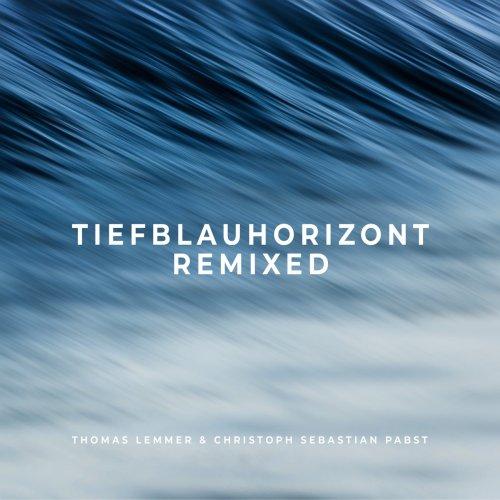 Thomas Lemmer veröffentlicht Remixed EP