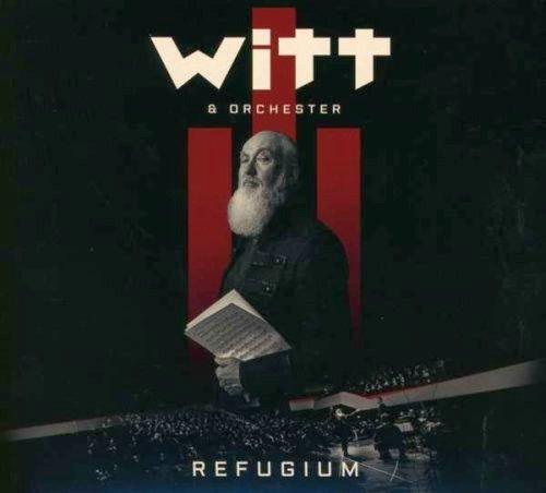 Happy Birthday Joachim Witt Refugium...