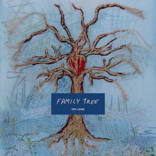 Oh Land Family Tree kommt...