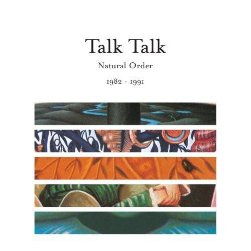 Talk Talk - Natural Order