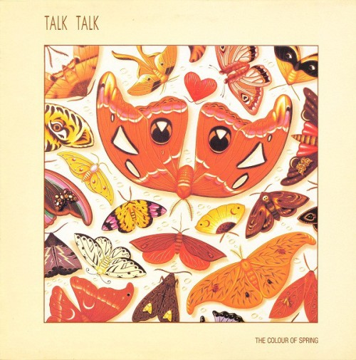 Talk Talk - The Colour...
