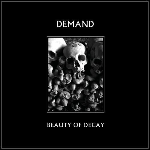 Feiner Post-Punk-Electro von Demand