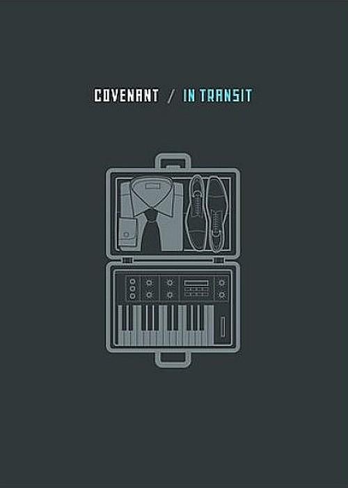 Covenant - In Transit